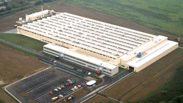 zahájenie výroby v novopostavenom výrobnom závode INA Kysuce, Kysucké Nové Mesto