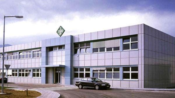INA ložiská sa presťahovala do priestorov INA Kysuce, Kysucké Nové Mesto