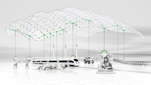 Digitálne riešenie pre priemyselné aplikácie