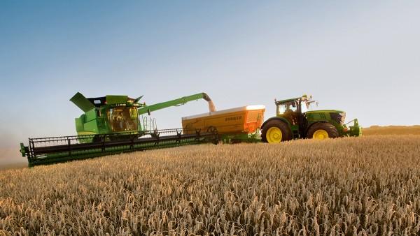 Schaeffler riešenia pre oblasť poľnohospodárskej techniky