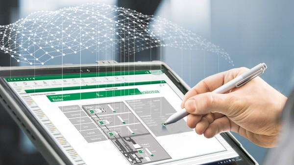 Riešenie cloud-to-cloud pre prevodovky