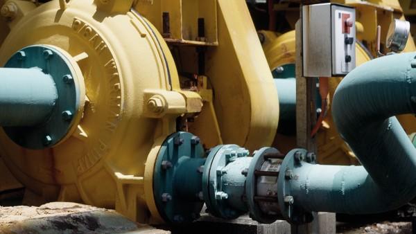 Schaeffler riešenia pre technológiu kvapalín (Fluid Technology)