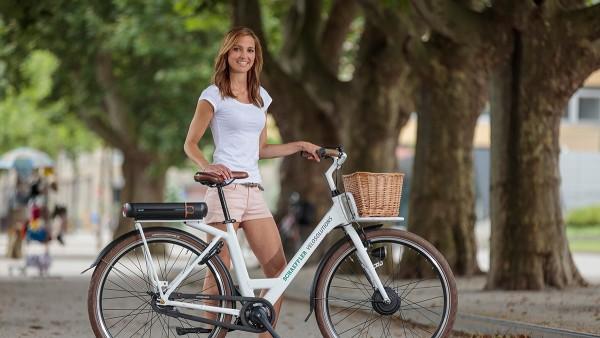 Schaeffler riešenia pre oblasť LEV, bicyklov a športu