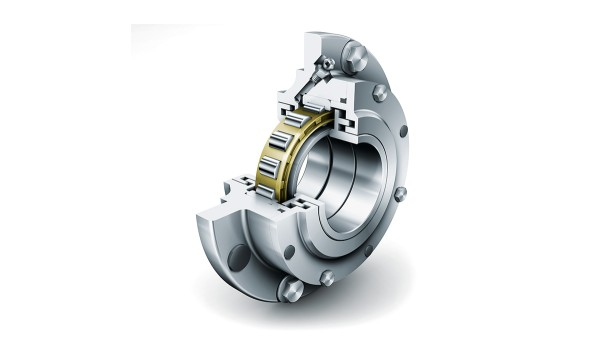 Traction motors & gearbox bearings