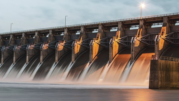 Schaeffler riešenia pre vodnú energiu