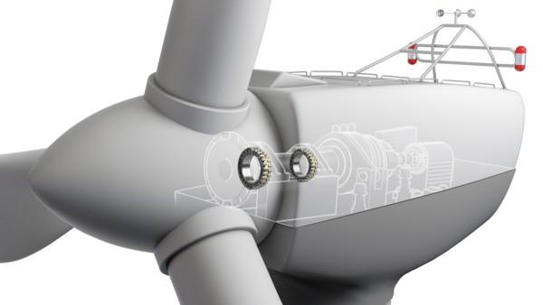 Hriadeľ rotora