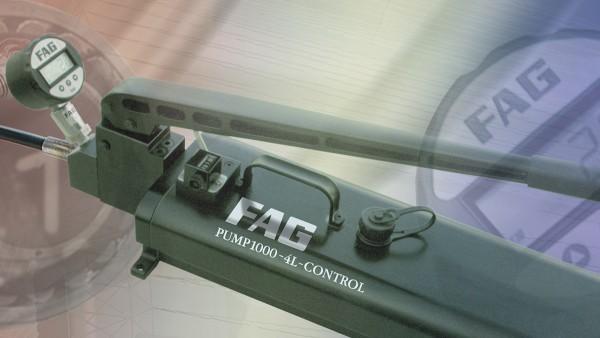 Výpočtový program FAG Mounting Manager je pohodlnou pomôckou pri výbere správnej montáže ložísk.
