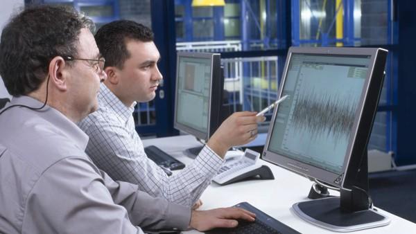 Diaľkové monitorovanie strojov a zariadení