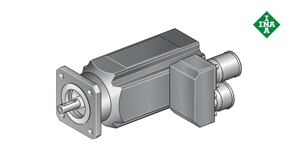 Schaeffler lineárne vedenia: Elektrická hnacia technika