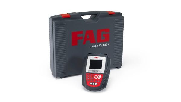Schaeffler produkty údržby: Zariadenie na vyrovnanie hriadeľov