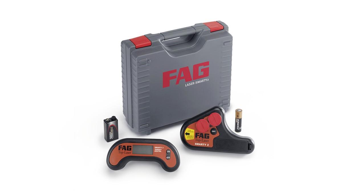 Schaeffler produkty údržby: Vyrovnávacie zariadenia