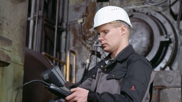 Inšpekcie zariadení
