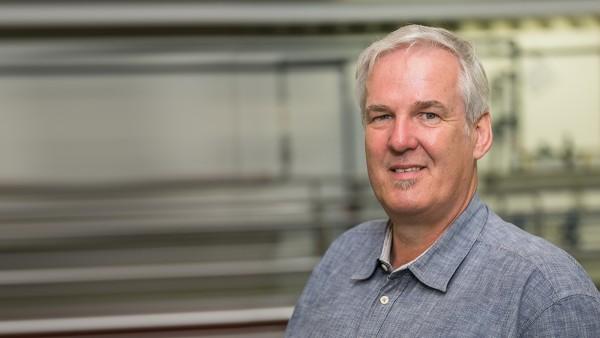 Joachim Dankwardt, zastupujúci vedúci oddelenia  získavania vody /úprava, Združenie zásobovanie vodou Perlenbach