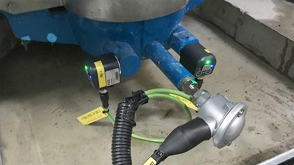 SmartChecks kontrolujú všetky dôležité agregáty čerpacích staníc.