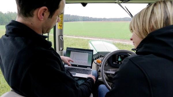 Spoločnosť Schaeffler ponúka kompletný servis pre poľnohospodársku techniku.