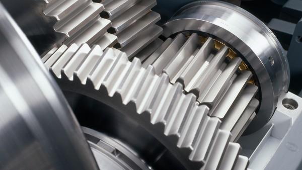 Schaeffler riešenia pre oblasť priemyselných prevodových ústrojenstiev