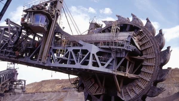 Schaeffler riešenia pre ťažbu a spracovanie surovín
