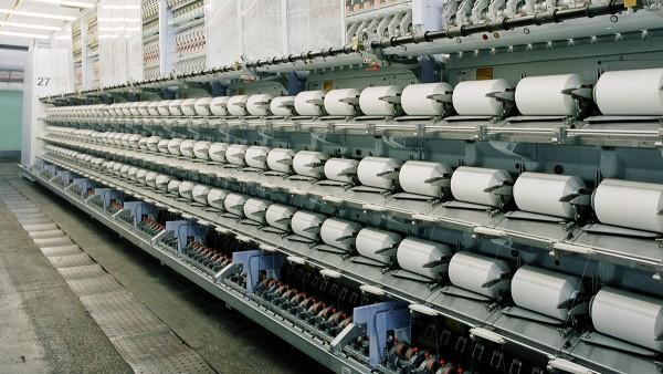 Schaeffler riešenia pre oblasť textilných strojov
