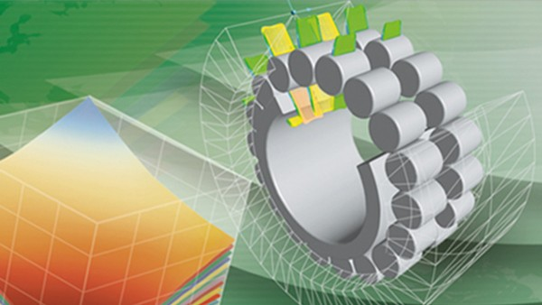So softvérom BEARINX spoločnosť Schaeffler vytvorila jeden z vedúcich programov na výpočet valivých ložísk v systémoch hriadeľov a systémov lineárnych vedení.
