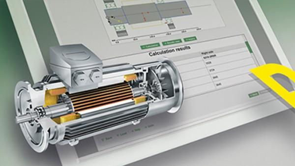 Bezplatný výpočtový modul pre online výpočet E-motorov a generátorov