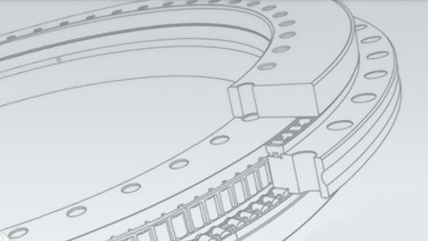 Výber produktov a poradenstvo kliknutím myšou: Prostredníctvom spolupráce s firmou TraceParts Schaeffler rozširuje ponuku svojich služieb k produktu.