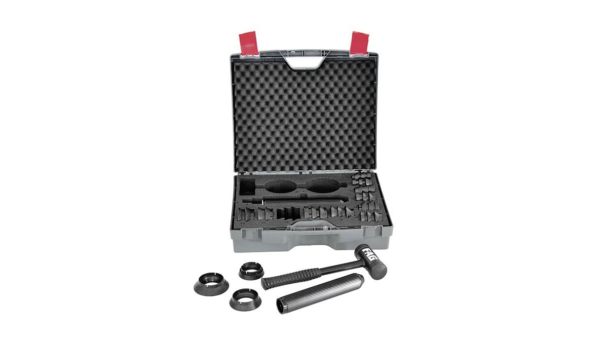 Schaeffler produkty údržby: Mechanické nástroje