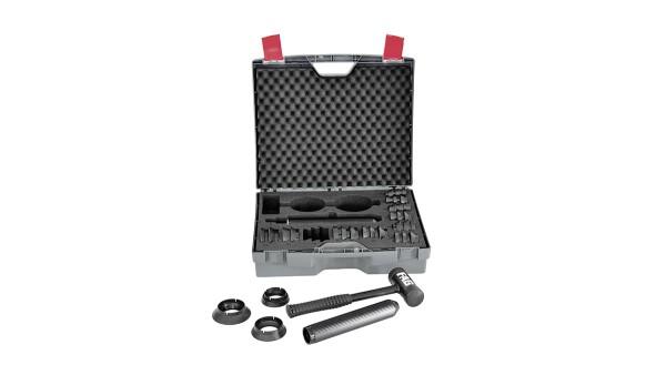 Schaeffler produkty údržby: Mechanické nástroje, Súpravy montážnych nástrojov