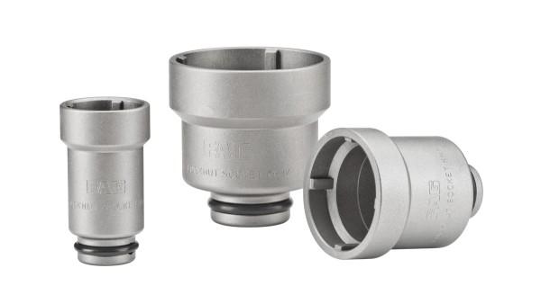 Schaeffler produkty údržby: Mechanické nástroje, Nástrčné kľúče