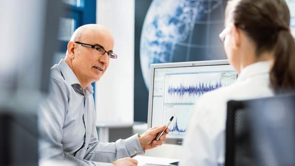 Schaeffler Monitorovanie stavu: Pravidelné monitorovanie